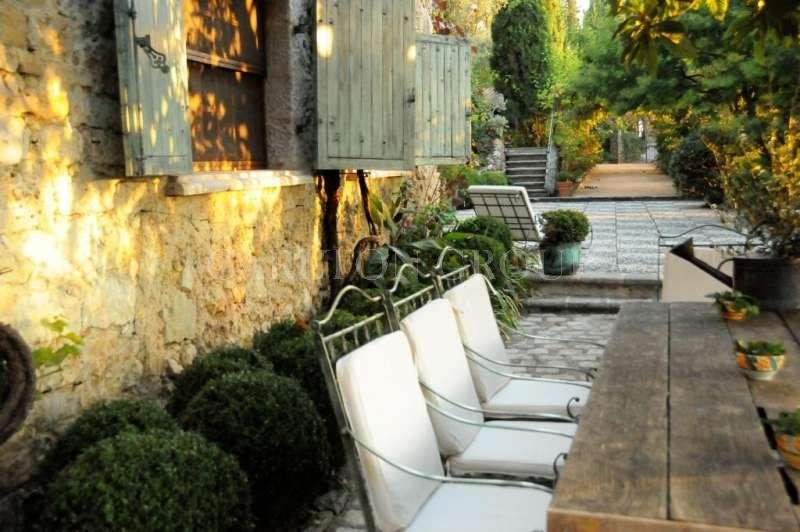 Seasonal rental Property in Mougins  - Price on request - Carlton International