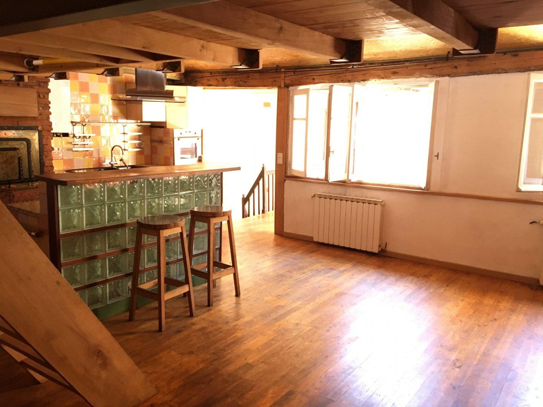 Location Appartement - Toulouse Capitole