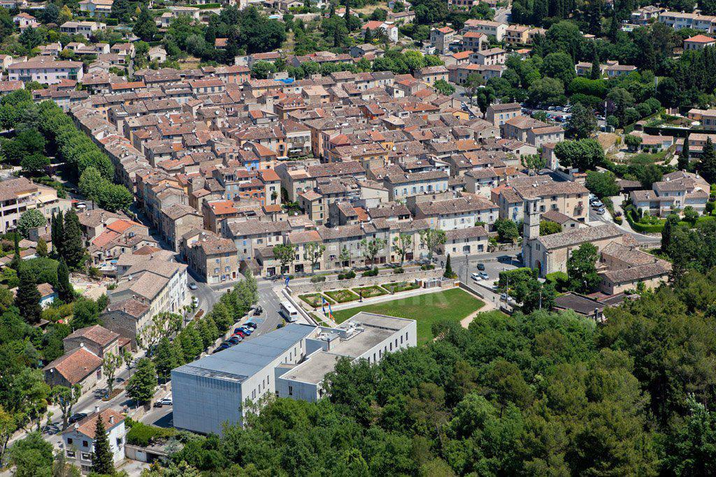 Valbonne - Plot of land