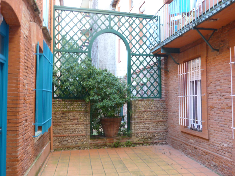 Location Studio - Toulouse Compans-Caffarelli