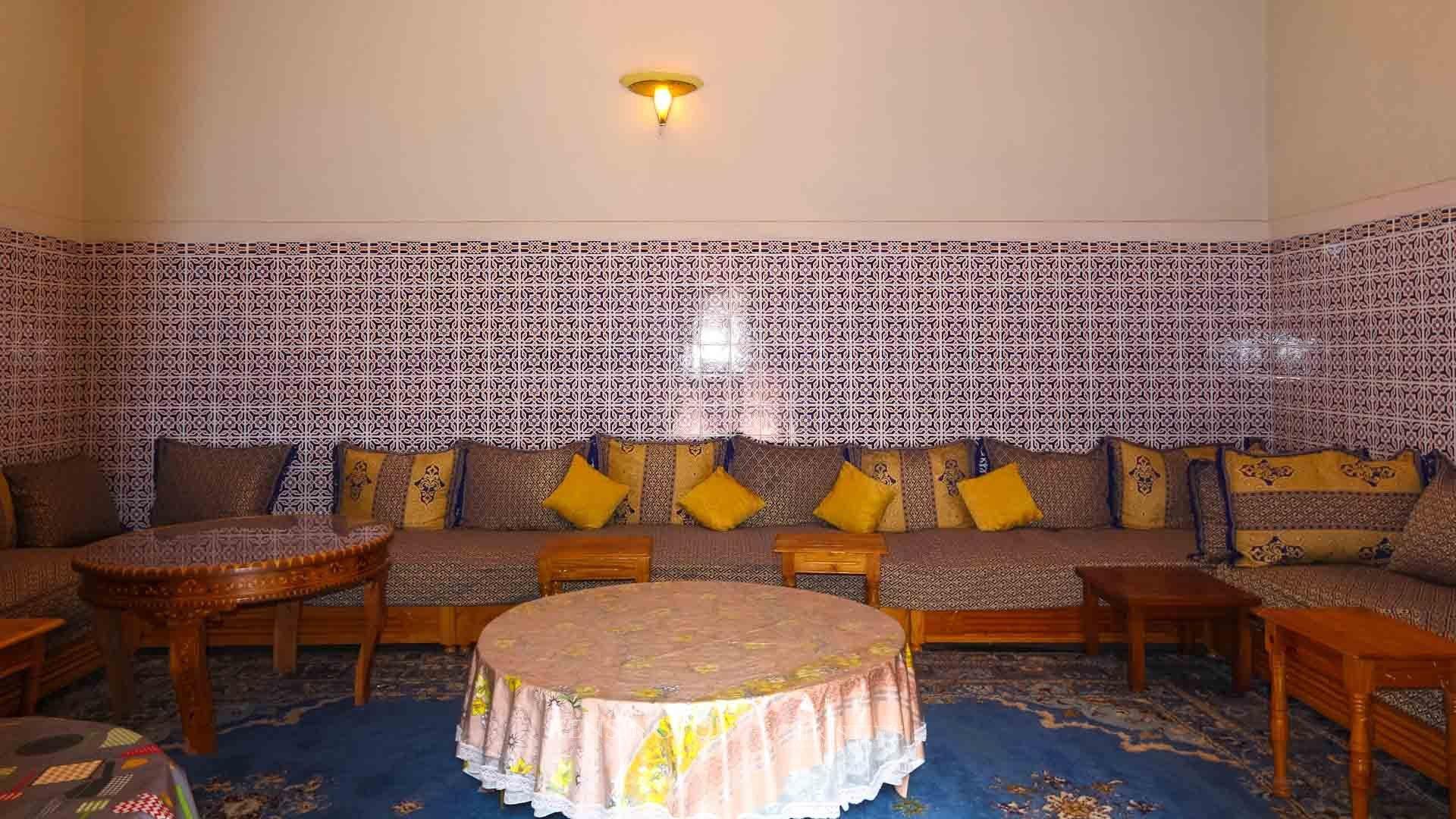 KPPM00958: Riad Ancha Riad Marrakech Morocco