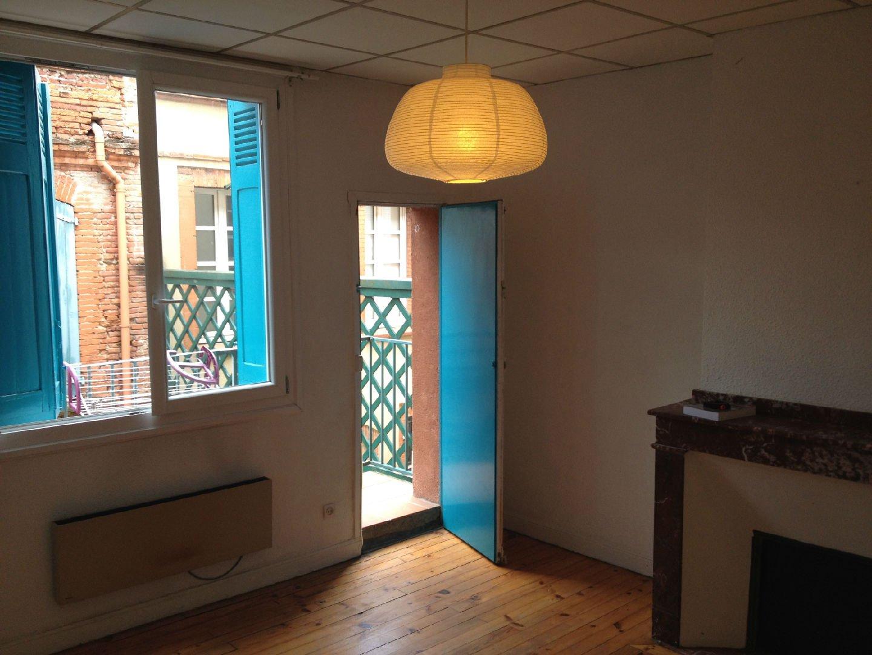 Location Studio - Toulouse Capitole