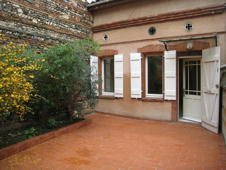 Location Maison de village - Toulouse