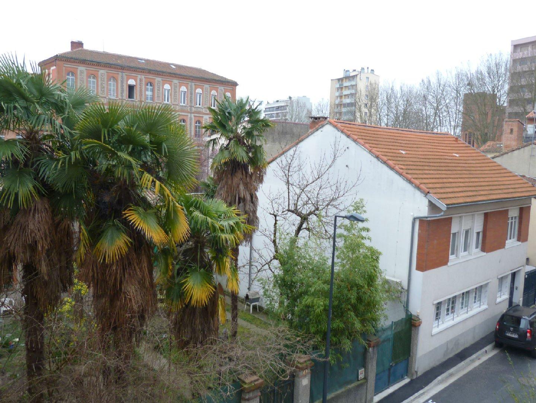 Location Studio - Toulouse Saint-Agne
