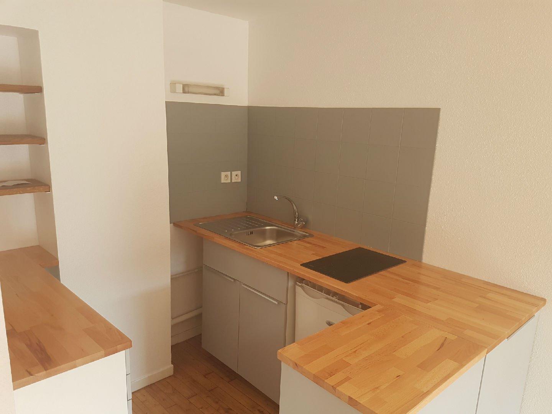 Location Appartement - Toulouse Saint-Sernin / Taur