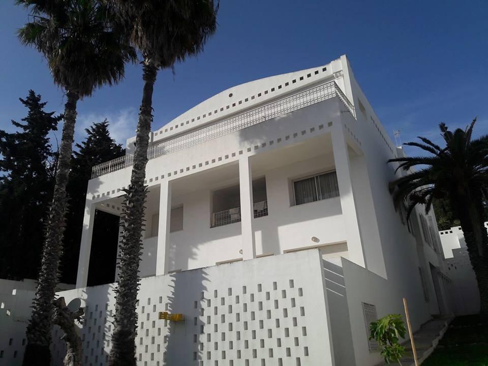 Sale Villa - La Marsa - Tunisia