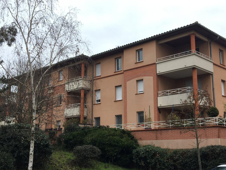 Location Appartement - Seilh