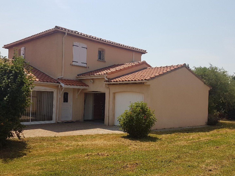 Location Villa - Tournefeuille