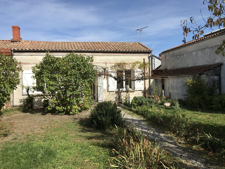 Location Villa - Toulouse