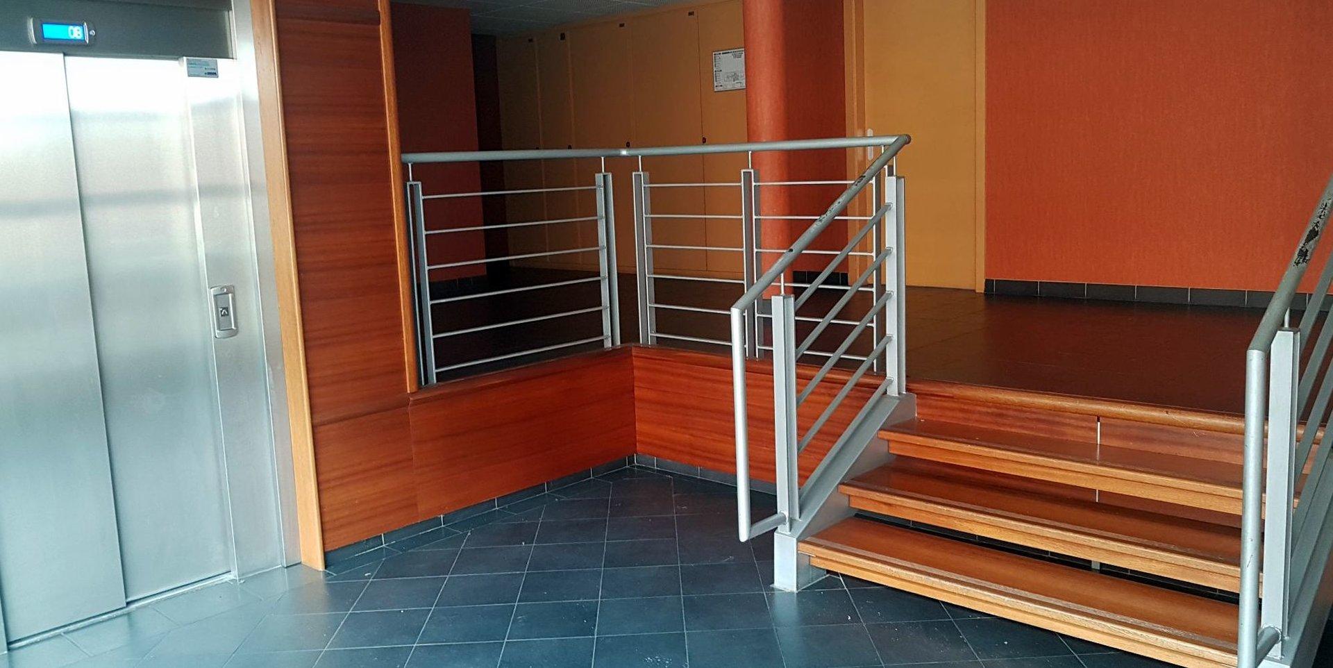COLOMIERS dans résidence T3 de 65 m²