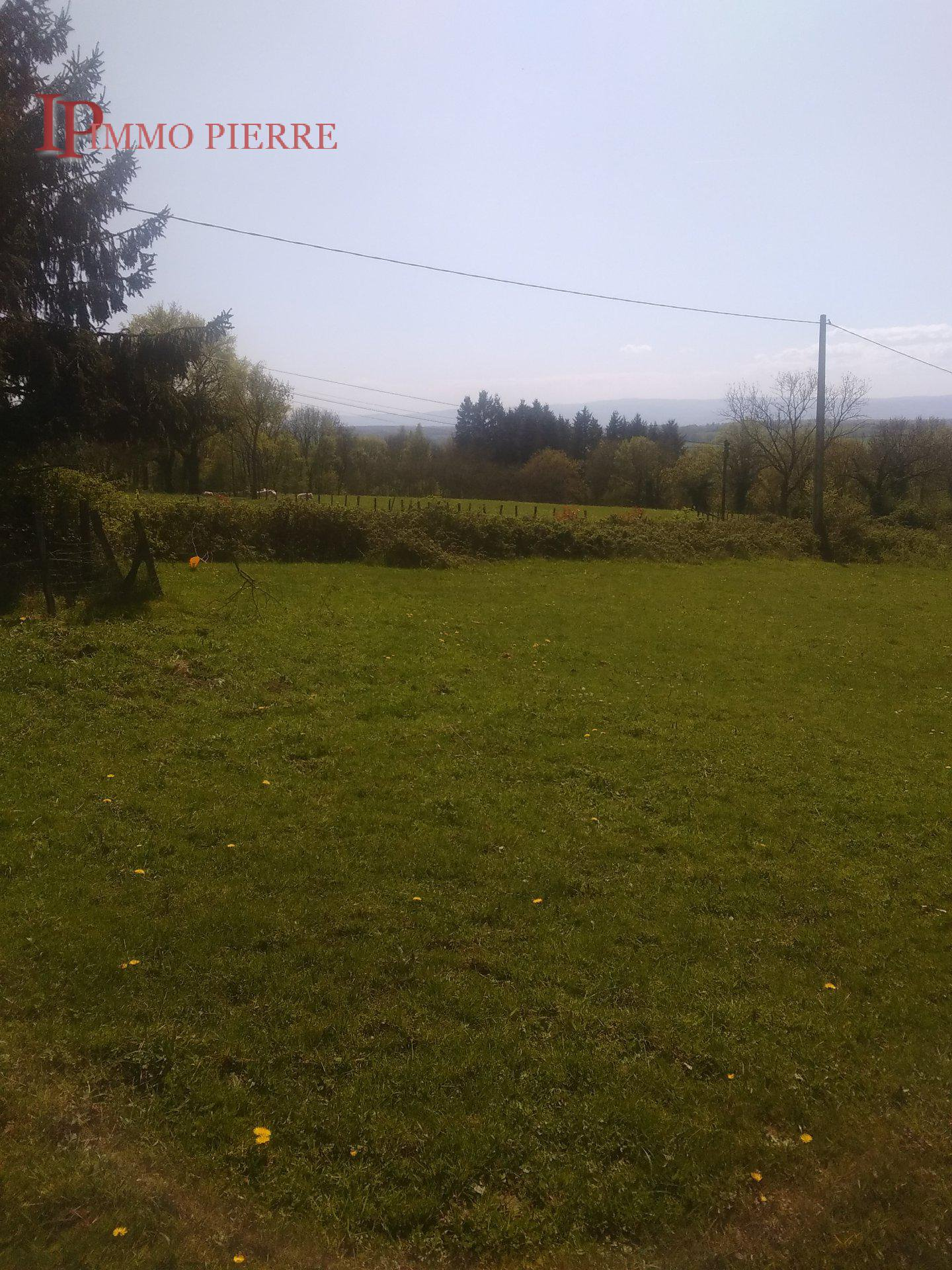 Sale Building land - Saint-Pierre-la-Noaille