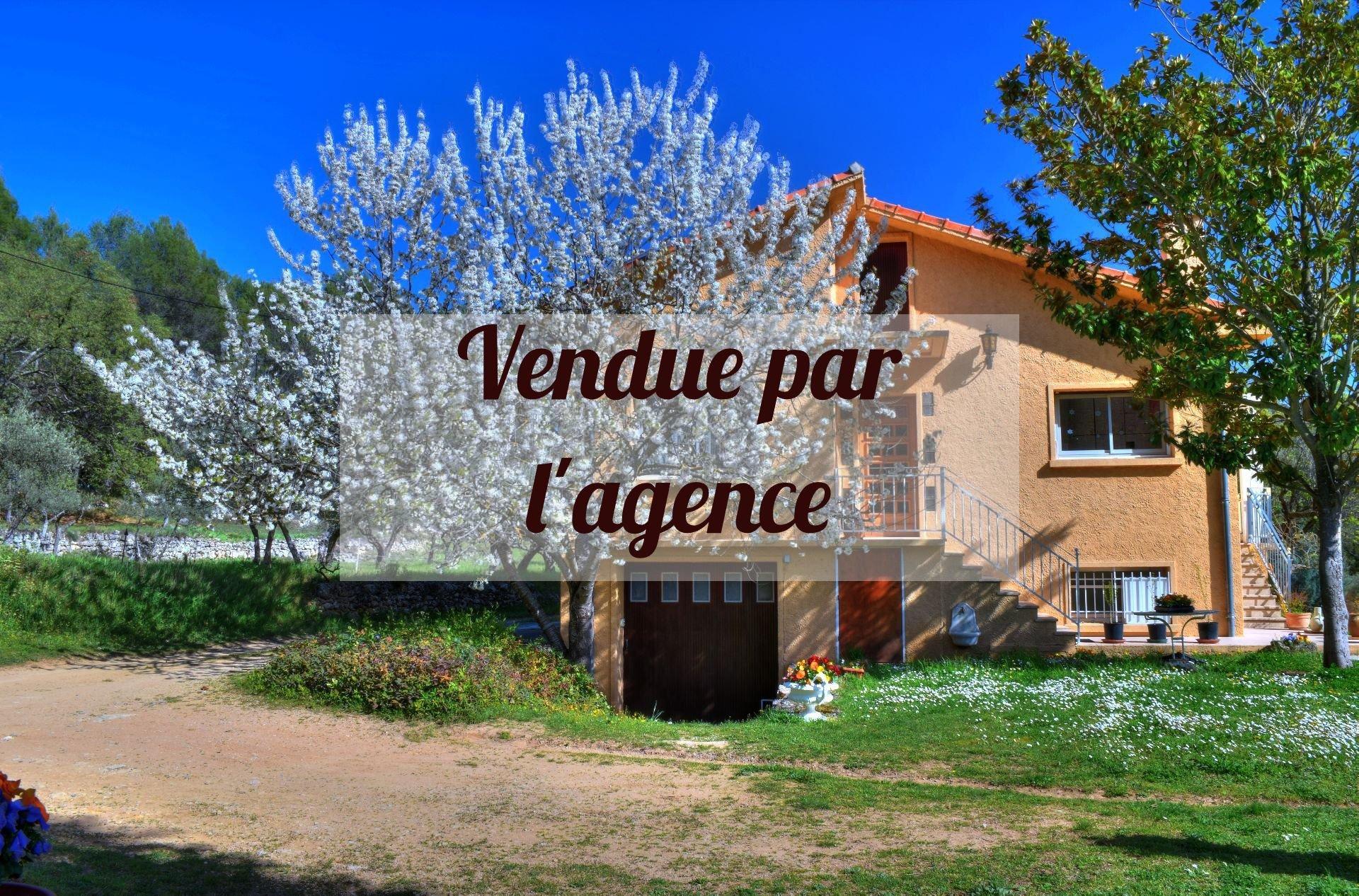 Achat Propriété Salernes Provence