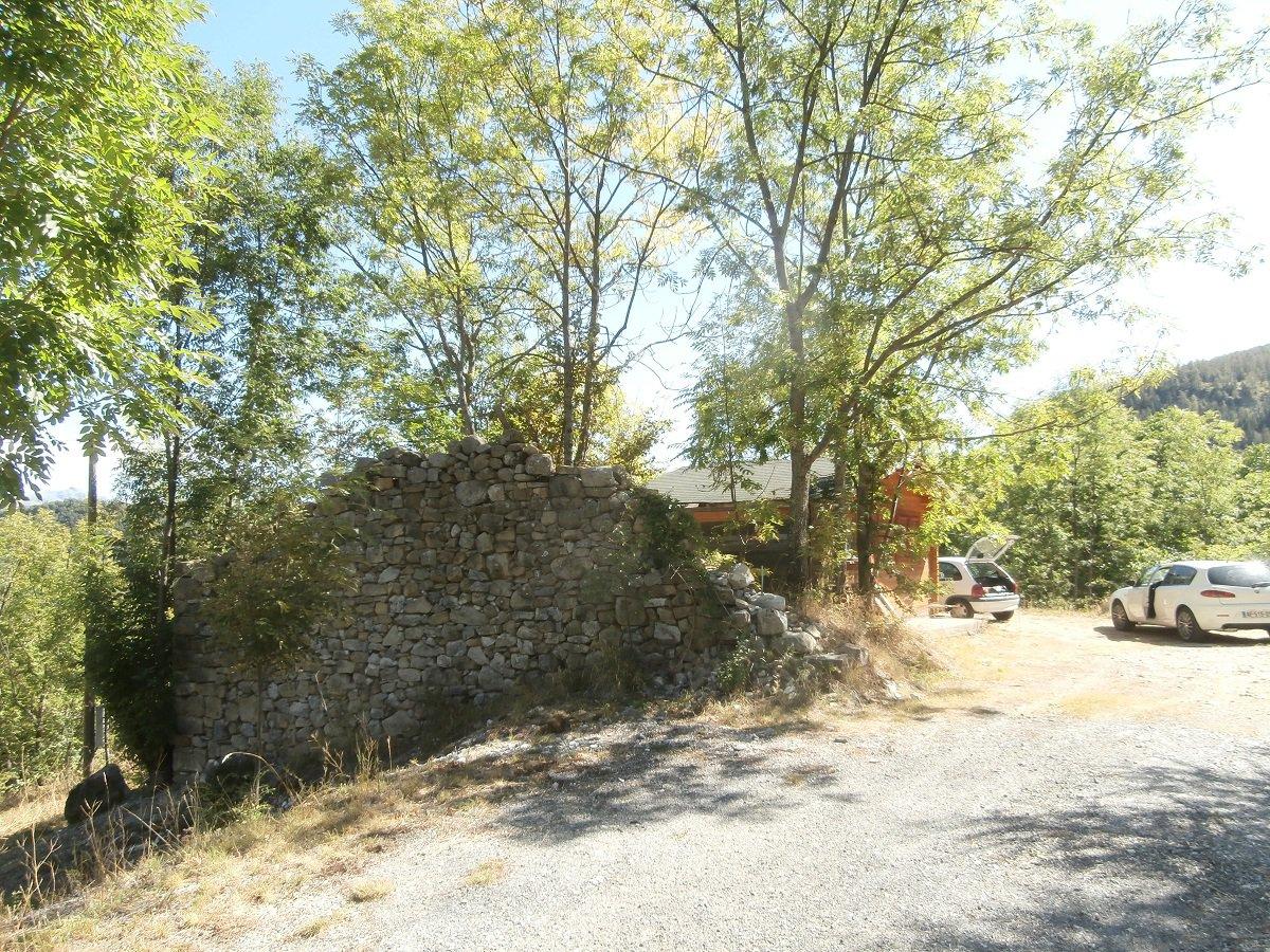 Sale Chalet - Villeneuve-d'Entraunes