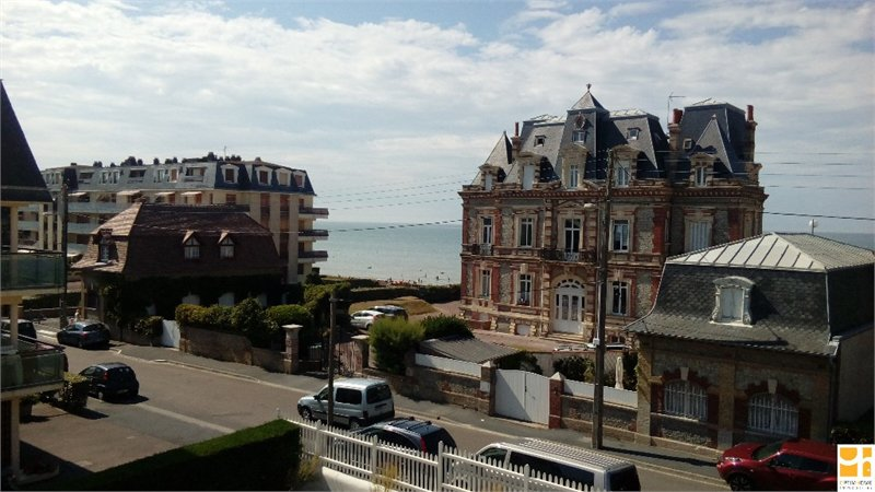 Sale Apartment - Cabourg
