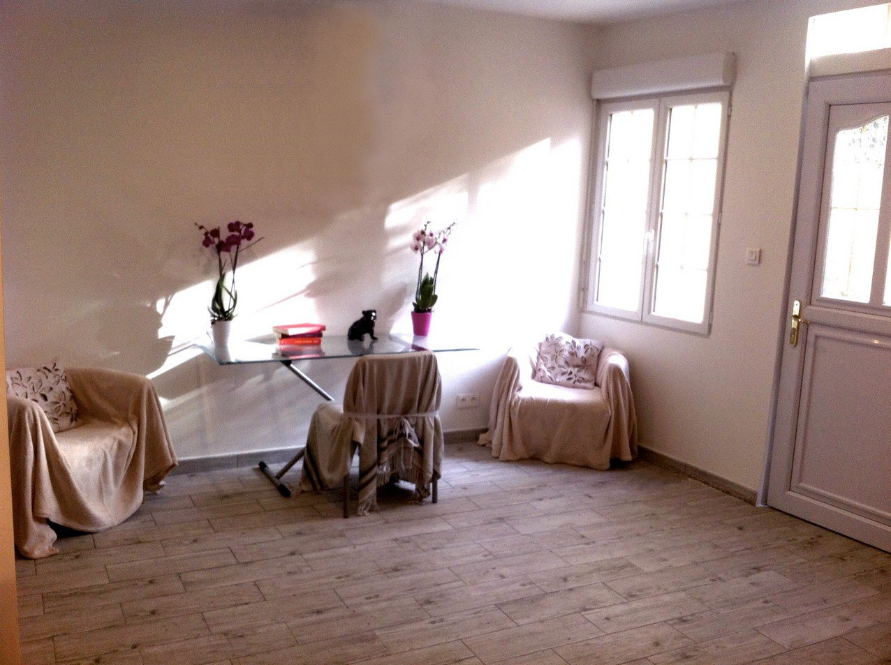 Sale Terraced house - Nice Chambrun