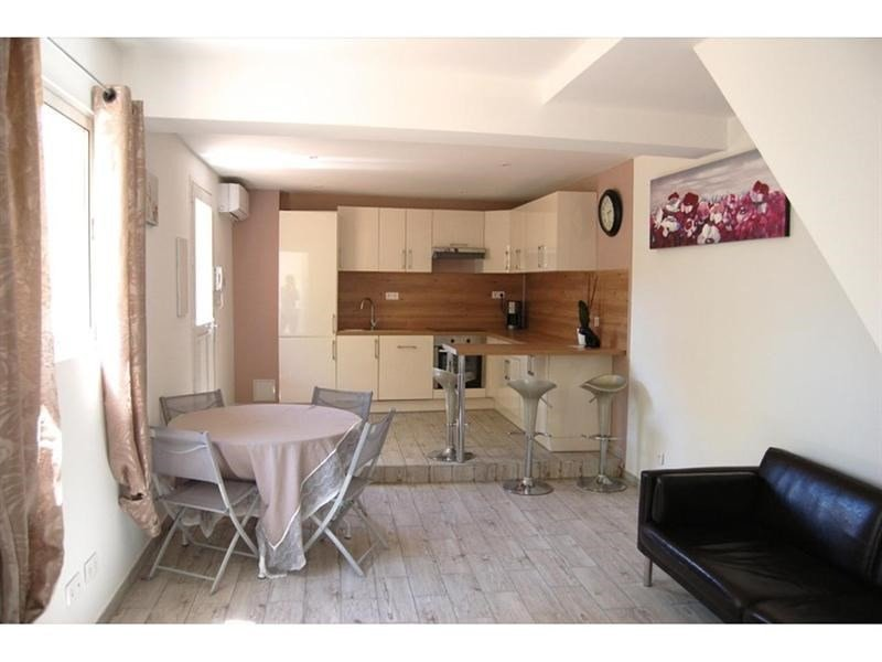 Sale Townhouse - Nice Chambrun