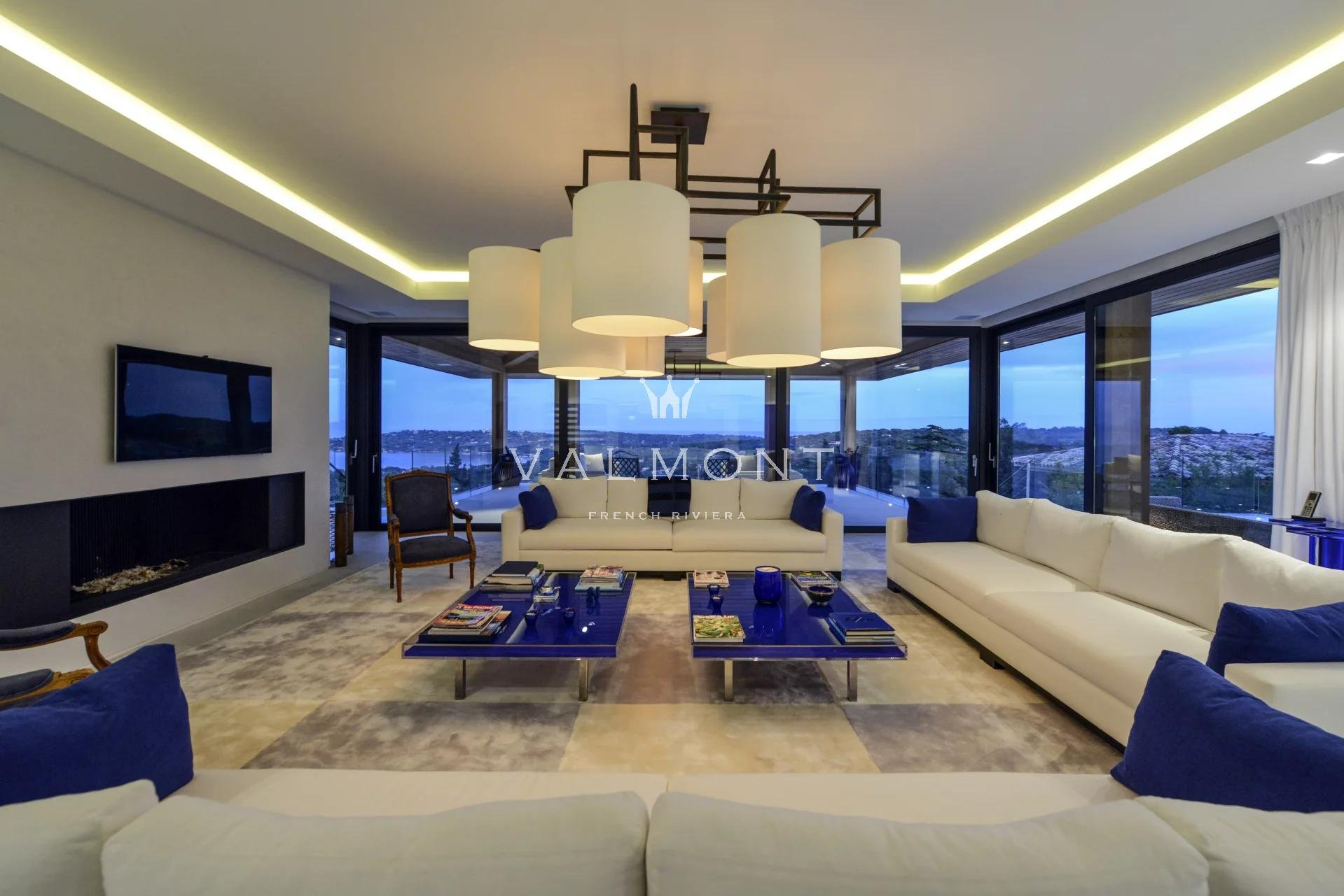 Ультрасовременная новая недвижимость