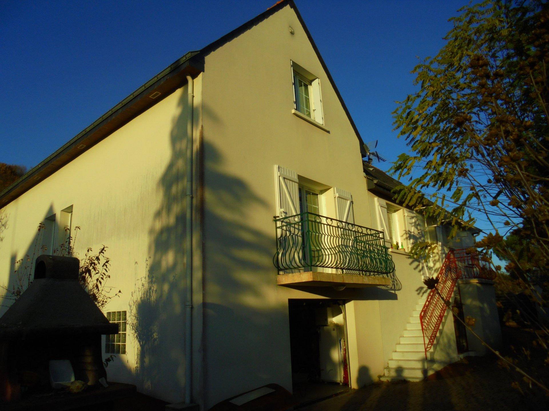 Maison de famille - Saint Patrice