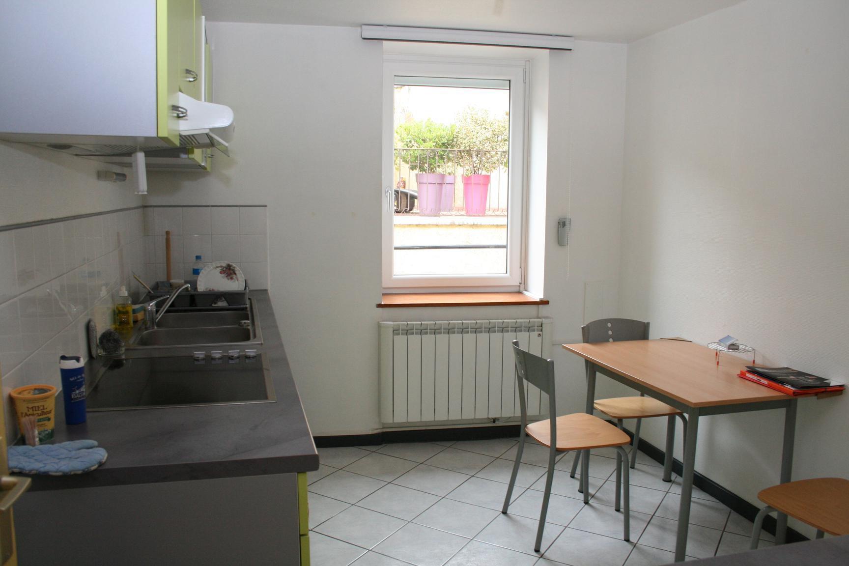 Vente Duplex - Villefranche-sur-Saône