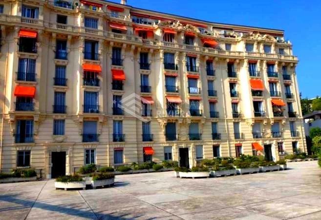 Аренда Квартира - Ницца (Nice) Chambrun