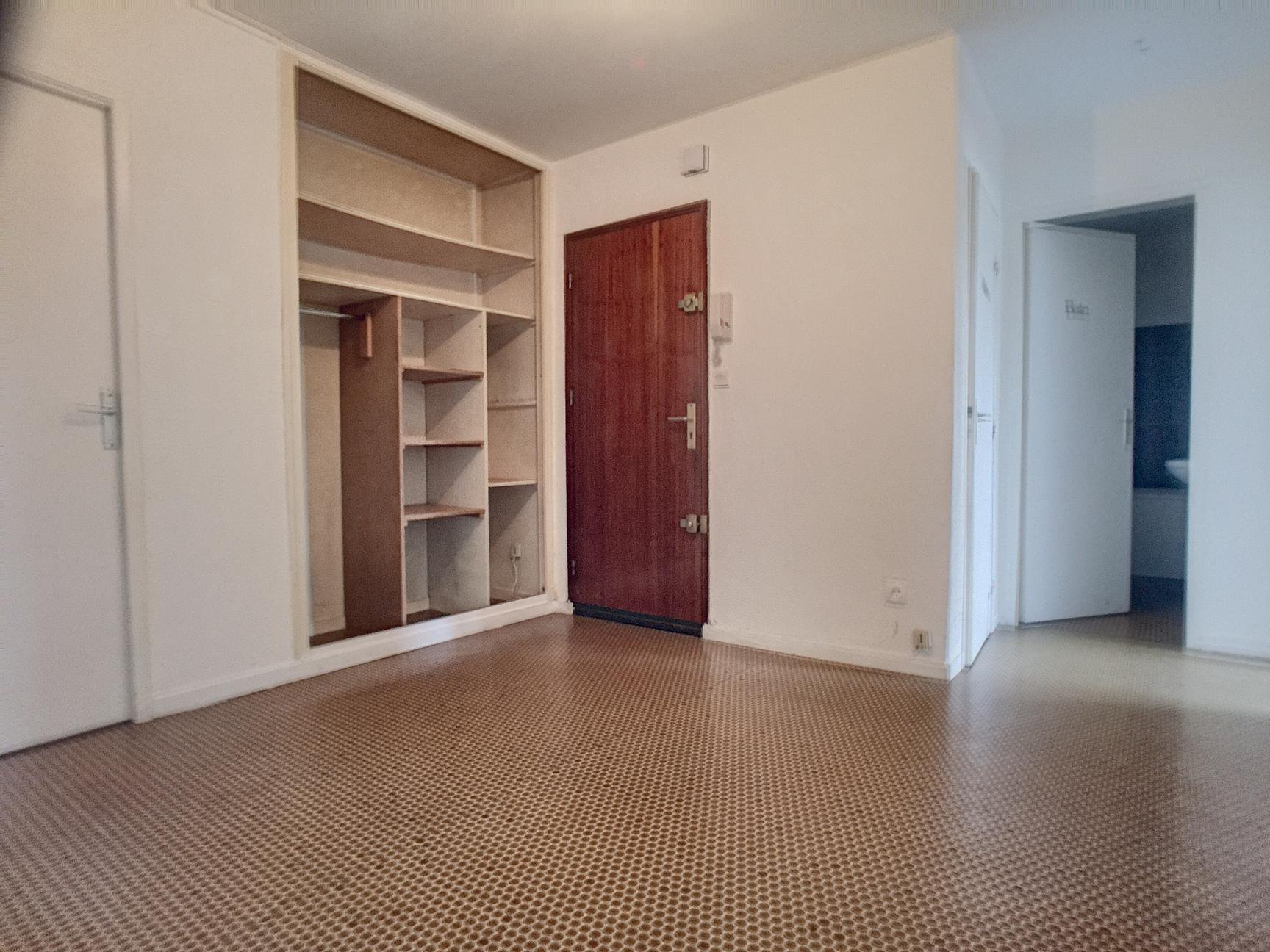 APPARTEMENT TYPE T4 86M² FOURNEYRON
