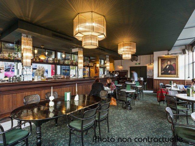 Brasserie / Plaine du Forez / ZONE COMMERCIALE