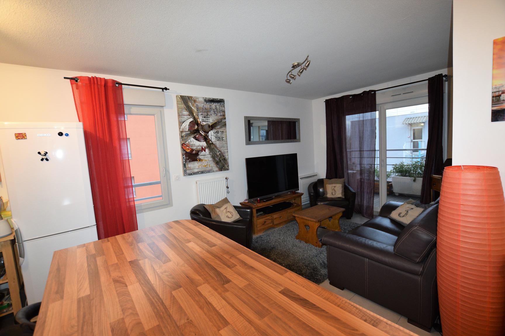 Vente Appartement - Pierre-Bénite