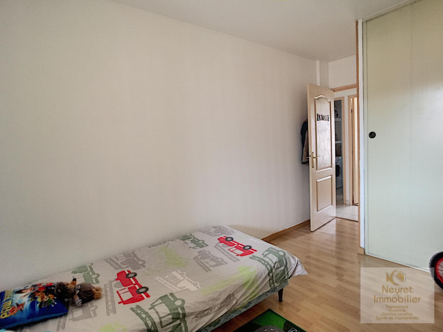 Vente Appartement - Saint-Genis-Laval