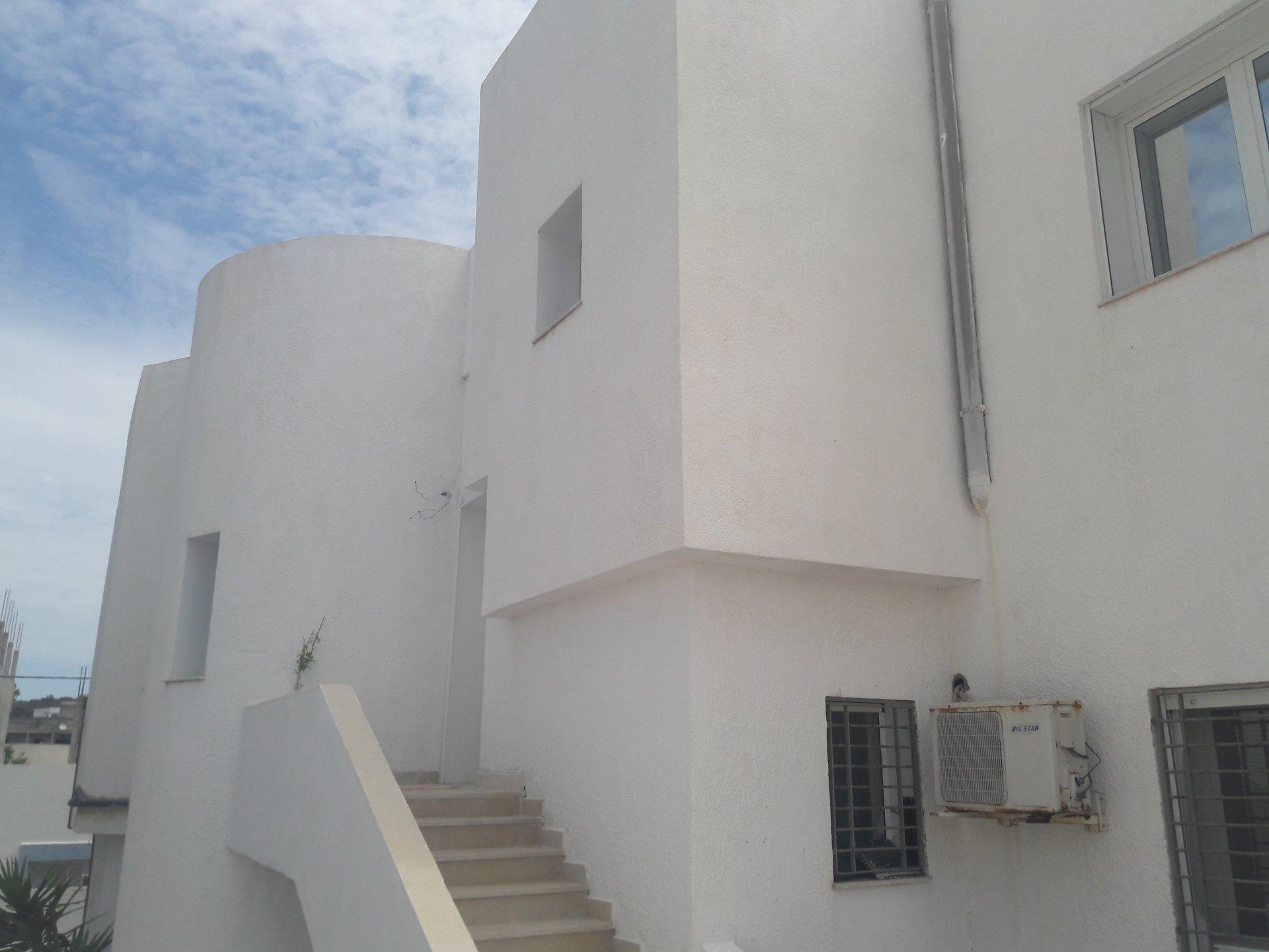 villa à Gammarth Village