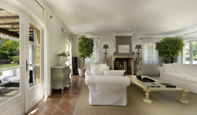 Seasonal rental Villa - Saint-Tropez - France
